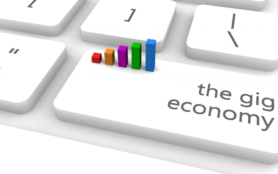 The end of the GIG Economy?