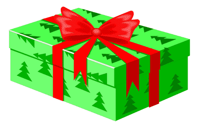 Christmas Presents.Should Companies Hand Out Christmas Presents To Clients