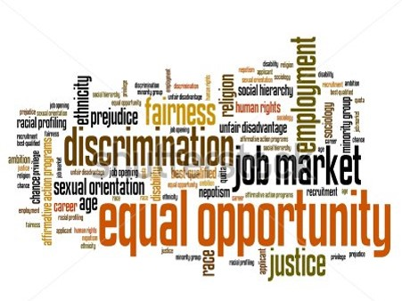 Update on Equal Opportunities and More