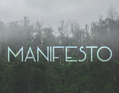 Newman HR UK employment law advice forest with the word manifesto