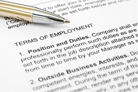 Newman HR UK employment law advice contract