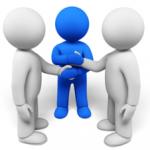 Newman HR UK employment law advice 3 way handshake