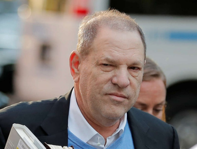 Harvey Weinstein and after